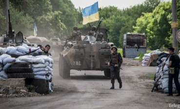 Militants violated truce in Donbas conflict zone 10 times