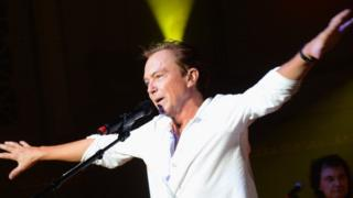 David Cassidy: Ex-Partridge Family star suffers organ failure