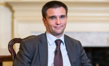 Klimkin named list of military aid expected from US