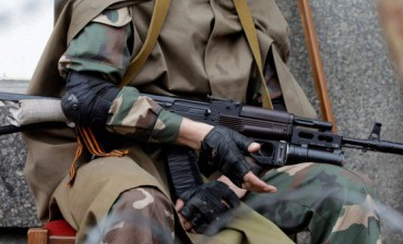 4 soldiers wounded in Donbas