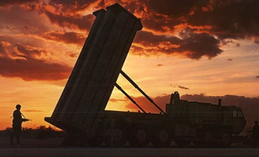 US State Department approves supply of missile defense systems to Poland