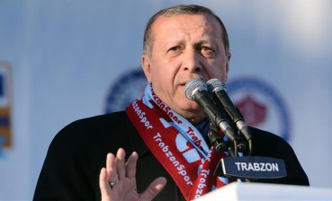 Erdogan questions possibility of trusting NATO
