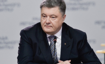 Ukraine plans to sign agreement on visa-free regime with few countries, - Poroshenko