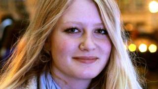 Gaia Pope struggled with health before her death, father says