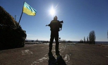 11 attacks on Ukrainian soldiers reported in Donbas since midnight