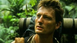 Jungle explorer Benedict Allen: I did not need rescuing