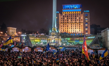 Four years after Maidan: What happened to the Ukrainian economy