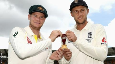Ashes: England or Australia - who win win?Pundits make their predictions