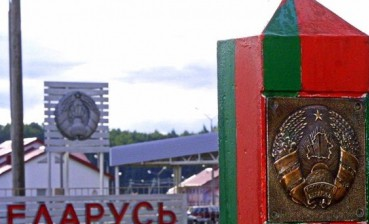Belarusian border guards release Ukrainian detained for illegal cross of border