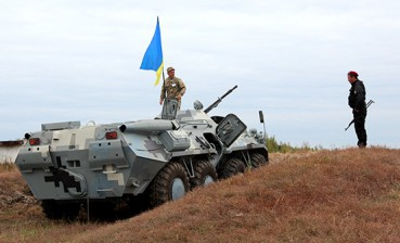 Ukrainian army denies advancing in Donetsk region