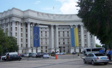 Ukraine condemns sending another humanitarian convoy to Donbas