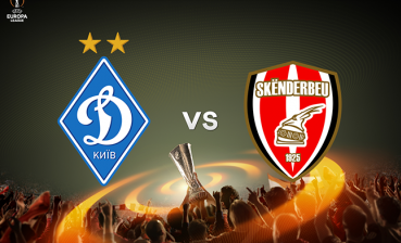 UEFA Europa League: Dynamo crosses swords with Skenderbeu