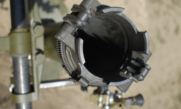 Donbas: 120 mm mines hit Pavlopol, Donetsk region