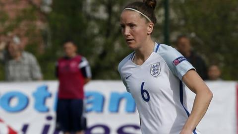 England Women: Casey Stoney withdraws from squad for World Cup qualifiers