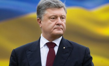 Poroshenko arrives to Brussels for Eastern Partnership Summit