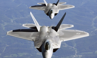 U.S. Air Force to send stealth fighters to South Korea