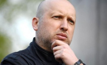 Ukrainian army short of large-caliber artillery shells, - Turchynov