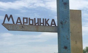 Militants shell Novoluhanske from IFV, grenade launchers