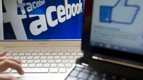 Facebook ad revenues hit $10bn for first time