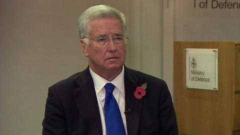 The fall of Fallon: The politician once considered 'Mr Reliable'