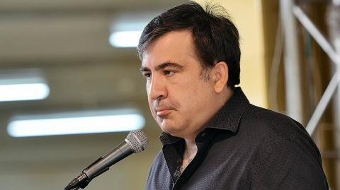 Kyiv Court to consider Saakashvili's suit on deprivation of citizenship