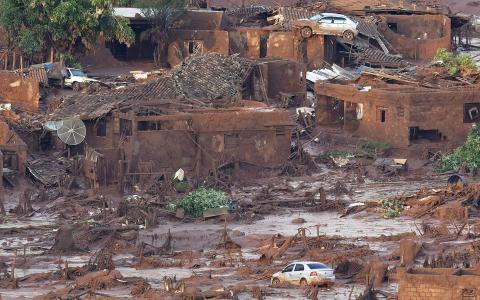 Church of England sets new bar for mining industry in wake of Samarco disaster