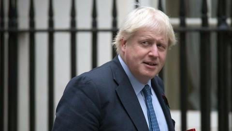Boris Johnson says Iran comments 'could have been clearer'