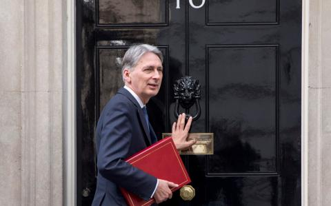Sky Bet urges Chancellor not to hit gambling sector with Budget tax hike