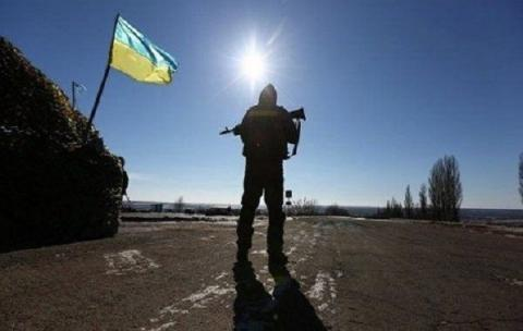 Donbas: one Ukrainian soldier died, another one wounded
