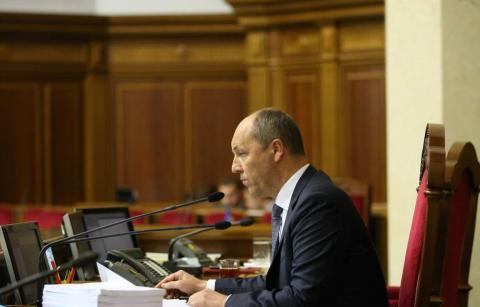 Why Verkhovna Rada accidentally voted for open-list electoral system