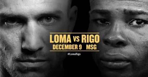 My standoff with Rigondeaux could become historical, - Lomachenko