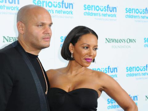 Mel B settles domestic violence case with ex