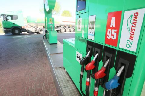 Gasoline and diesel fuel getting more expensive: No price reduction yet