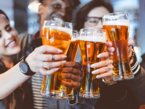 Scotland gets all-clear for minimum alcohol prices