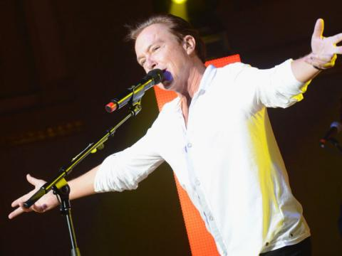 David Cassidy in hospital after organ failure
