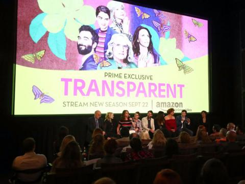 Tambor may quit Transparent in wake of claims