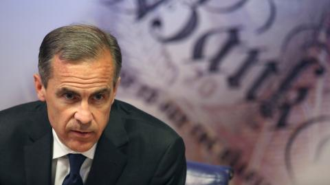 Is the Bank of England's rate hike a mistake?