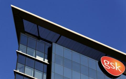 GSK gets boost as first two-drug regimen for HIV gets US approval