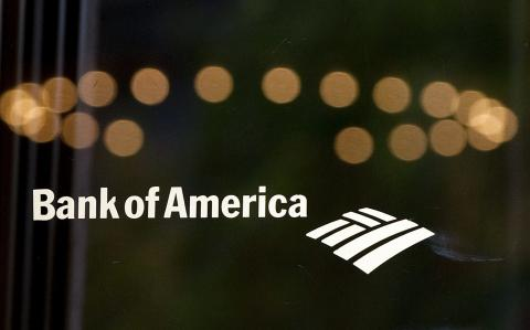 Former Bank of America trader fined for market manipulation
