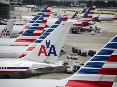 Airlines settle over 9/11 Twin Tower attacks