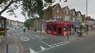 Man dies after being hit by police car in Haringey on 999 call