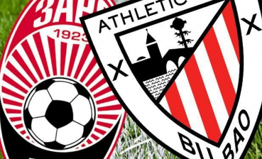 UEFA Europa League: Zorya Luhansk stands up against Athletic Bilbao