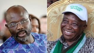 Liberia election: Court gives go ahead for run-off poll