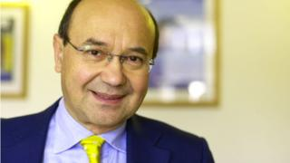 Toni Mascolo, co-founder of salon chain Toni & Guy, dies