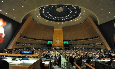 UN to consider new Ukrainian resolution on Crimea on Dec. 19