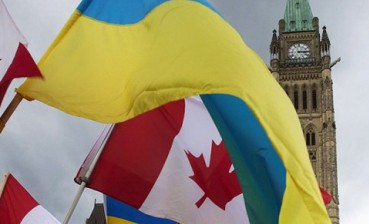 Canada lifts restriction of sale of fire-arms to Ukraine