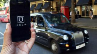 Uber a danger to public safety, warns union