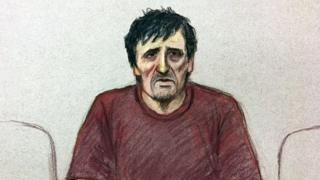 Finsbury Park mosque attack suspect pleads not guilty