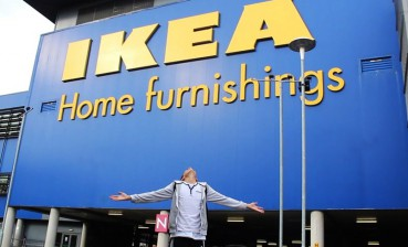 IKEA to open Kyiv store within 1-2 years