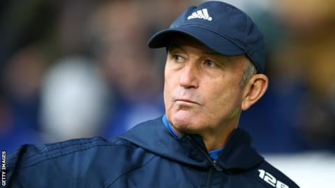 Tony Pulis: Middlesbrough appoint ex-West Brom boss as manager